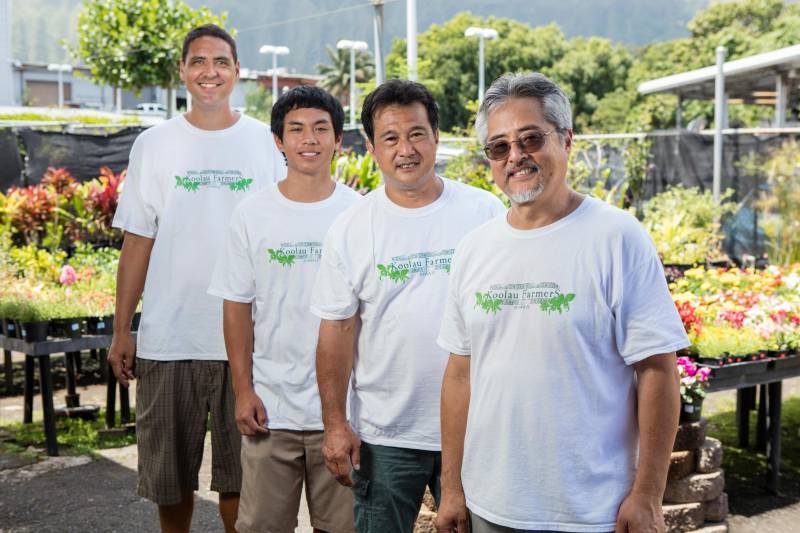 koolau-farmers-staff