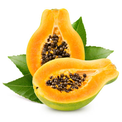 Local Solo Papayas